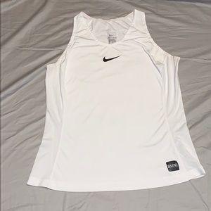 Women's Nike Elite Dri-Fit Tank Top
